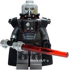 LEGO STAR WARS - DARTH MALGUS + GIFT - BESTPRICE - RARE - 9500 - 2012 - NEW