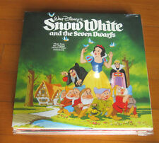 FREE 2for1 OFFER-Various – Walt Disney's Snow White And The Seven Dwarfs (Music