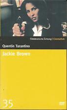 Jackie Brown - SZ-Cinemathek Nr. 35 / DVD
