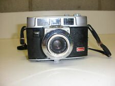 Kodak Automatic 35B Camera with Full Case and extra front case