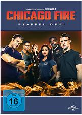 Chicago Fire - Saison 3 NEUF