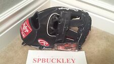 "Rawlings Hoh Heart Of The Hide 11.25"" Baseball Glove, Pro217-7Jn, Nwt, Rht, Navy"