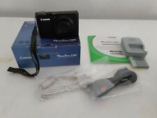 Canon PowerShot S95 Digital Camera - Black.