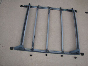 1996-2002 Toyota 4Runner Factory OEM Roof Rack - Complete w/ All Hardware