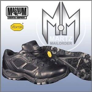 HI-TEC Magnum Elite Spider 3.0 Schuhe Shoes Vibram schwarz