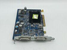630-6630 128MB ATI Radeon 9600 XT AGP DVI Video Graphics Card 603-5720 Apple G5