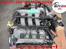 Jdm Mazda Mx3 mx6 2.5L V6 Engine Ford Probe GT 2.5l Engine KLZE Engine KL1A1