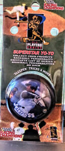 Racing Champions Superstar Yo Yo Derek Jeter Yankees | e