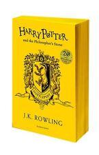 Harry Potter - Philosopher's Stone 20th Anniv. - Hufflepuff - sent worldwide