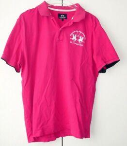 """""Richtig schönes LA Martina Poloshirt Gr. L ~absolut neuwertig~ """""""