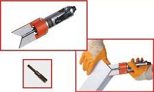 *b560* ASLAN MACHINE Manual Outside Corner Cleaning Tool for Vinyl Windows