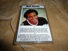 Sentimental (En Francais) (Julio Iglesias) [1983] (1 Audio Cassette) IN FRENCH