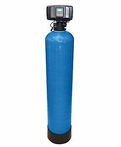 FEBB 50 Enteisenungsanlage Eisenfilter Eisenfilteranlage Birm Brunnenfilter