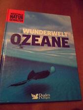 3 schöne Bildbände - STÄDTE - TIERE - WUNDERWELT OZEANE - Preis je Stück