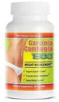 MaritzMayer Laboratories Garcinia Cambogia 60% HCA 60 Capsules Per Bottle