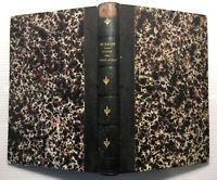 1843 EO TRAITE ESTIMATION PARTAGE BIENS FONDS NOIROT PATRIMOINE IMMOBILIER LIVRE