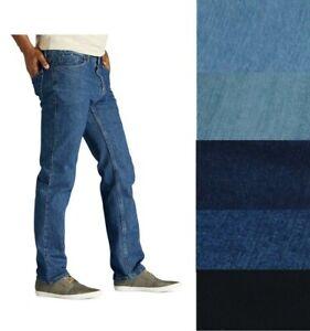 NEW Men's Urban Pipeline Regular Fit Jeans size 30 33 34 36 38 40 42