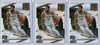 3)  Kyrie Irving 2019-20 Panini Donruss Elite #1 Base Card Lot Brooklyn Nets NBA