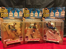 McFarlane Toys from the Movie Slap Shot: The Hanson Brothers Complete Set of 3