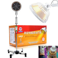 Acupuncture TDP Mineral Lamp Far-infrared Pain Relief Heating Device Brand New