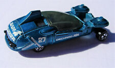 Very Rare Vintage Diecast Toy Ertl Blade Runner Deckards Chase Spinner Near Mint
