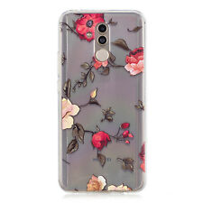 Protective Soft TPU Case Phone Back Cover For Huawei Mate 20 Lite Nova 3 Nova 3i