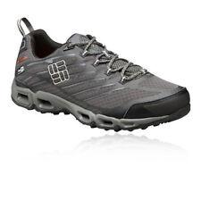Scarpe e scarponi da montagna grigio Columbia
