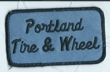 Portland Tire & Wheel patch 2-1/2 X 4-3/8 #861