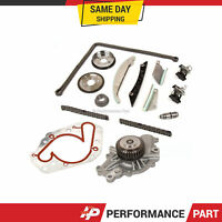 Timing Chain Kit Water Pump for 07-08 Chrysler 300 Dodge Charger Magnum 2.7 DOHC