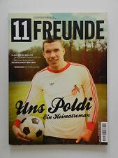 11 Freunde April 2011 Nr. 113 Zeitschrift Magazin Heft Fußball-Kultur