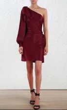 ZIMMERMANN Party/Cocktail Long Sleeve Dresses for Women