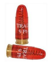Traditions 9mm Caliber Snap Caps (5 per pack)