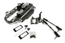 Rovan Aluminum Sym Steer Push-Pull Steering Kit Fits Baja Buggy