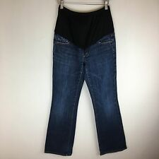 Citizens of Humanity Jeans -Belly Panel Maternity Bootcut- Size 28 (32x30) #2126
