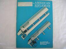 Vintage AMERICAN RIFLEMAN Magazine, December 1976  Excellent Condition