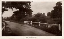 More details for rearsby near syston & leicester. old road in french's series, rearsby.