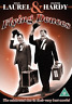 Charles Middleton, Stan Laurel-Laurel and Hardy: The Flying Deuces DVD NUOVO