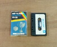 VU-3D - Sinclair ZX Spectrum 48k / 128k Game