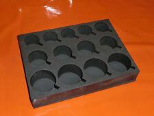 Froli Gläser - und Tassenhalter für Wohnmobil / Wohnwagen aus Gummi-Kunststoff