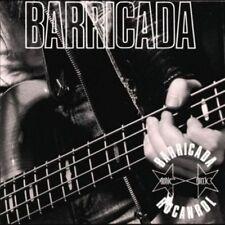 BARRICADA - BARRICADA [CD]