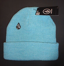 MENS VOLCOM BEANIE HAT CAP ONE SIZE
