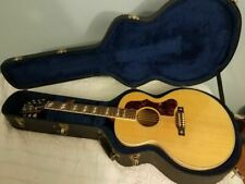 Gibson acoustic guitar J-185 2005 Historic Collection