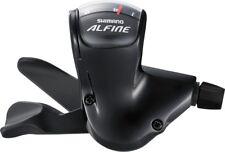 Fahrrad Schalthebel Shimano Alfine SL S503 8-fach, 2100mm, schwarz, Rapidfire