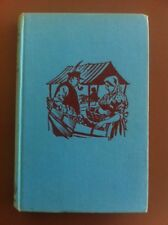 Vintage SARA GOES TO GERMANY By Mabel Esther Allan 1957 Hutchinson