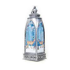 2020 Christmas Candlestick Hanging Light Pendant Table Lamp Decoration Ornament
