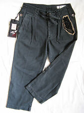 We Are Replay Damen Shorts Casual Pant Denim W26 women regular fit high waist