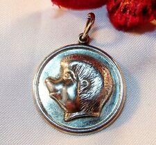 Bel età Riccio rimorchio 835 argento per il momento 'Braccialetti Charms MECKI/BM 408