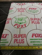 Foxi Super Plus Rug Tamer - ANTI SLIP UNDERLAY FOR RUGS 2ft x 2ft