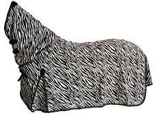AXIOM POLYCOTTON ZEBRA RIPSTOP UNLINED HORSE COMBO (785PZ) - 6'3