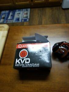 Quantum Kevin Vandam Baitcast Reel
